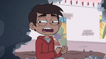 S3E7 Marco Diaz 'live on without me'