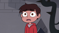 S4E3 Marco unable to come up with an answer