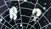 S2E2 Ludo and trapped fly get snowed on