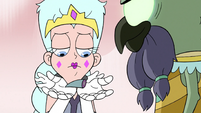 S3E7 Queen Moon gives Toffee his finger back