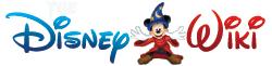 Wiki Wordmark (Disney Wiki)