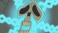 S2E35 Skull lock on Eclipsa's chapter unlocks