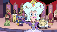 S3E10 Queen Butterfly ringing her bell one more time