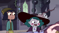 S4E33 Eclipsa 'his wounds are expanding!'