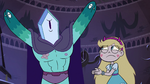 S4E4 Rhombulus 'just recrystallize her'