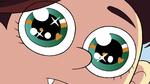 S2E5 Close-up on Oskar's sparkling eyes