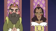 S3E10 Queen Spiderbite 'how could they let that happen?'