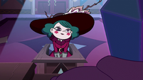 S3E29 Eclipsa confused by Rhombulus' question
