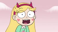 S4E19 Star Butterfly having an epiphany