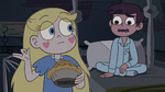 S4E1 Marco Diaz 'what are you doing?'