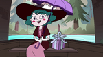 S4E23 Eclipsa 'a very good vegetarian'