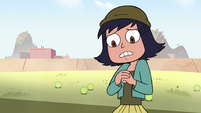 S4E30 Janna feeling very freaked out