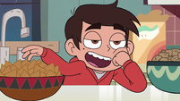 S2E41 Marco Diaz 'feeling pretty great'