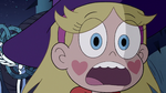 S3E1 Star Butterfly worried about her mother