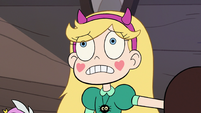 S2E10 Star Butterfly 'he really wanted to see'