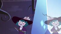 S4E10 Eclipsa 'that is where she shall remain'