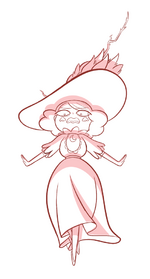 Eclipsa Butterfly concept 1