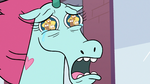 S2E24 Pony Head tearfully pleads with Marco Diaz