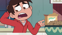 S2E41 Marco 'things are a bit weird between us'