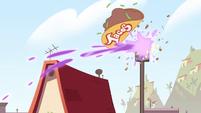 S2E7 Star's magic hits the taco sign