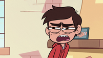 S2E36 Marco sarcastic 'that sounds really tough'