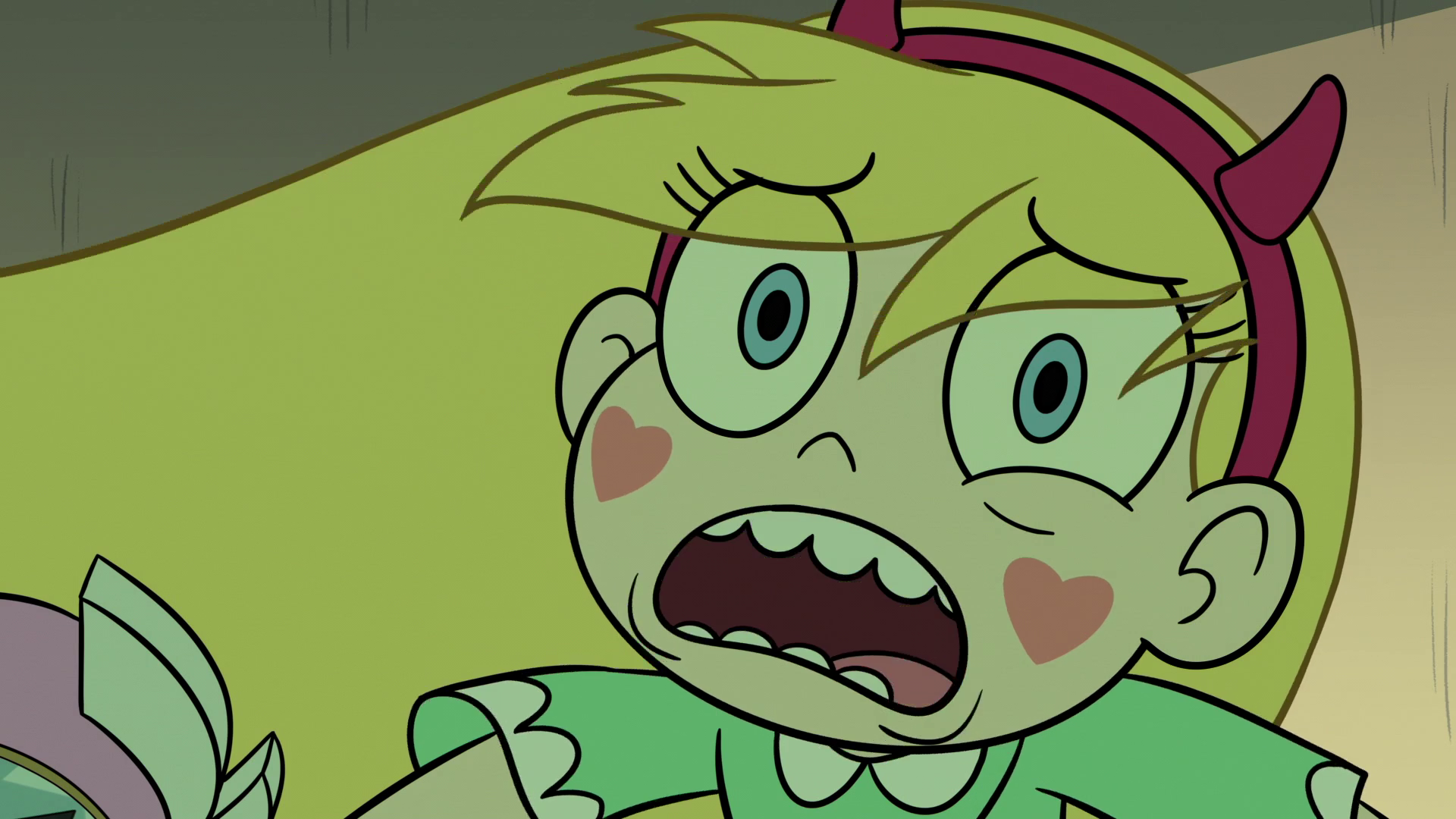 Image - S2E8 Star Butterfly worried about Marco.png | Star vs. the ...