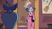 S3E28 Eclipsa impressed by Moon's discovery