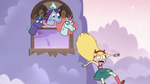 S3E35 Star Butterfly falling out of the sky