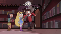 S4E13 Relicor Lucitor carrying Marco off