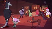 S1E16 Ludo's monsters dance-battle