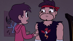 S2E37 Marco Diaz 'tell me this in the first place'
