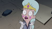 S2E41 Queen Moon shocked to see Toffee