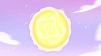 S3E37 Star's swirling dimensional portal