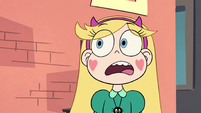S2E14 Star Butterfly 'I don't have time for this'