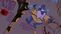 S2E27 Glossaryck 'that would be in Eclypsa's chapter'