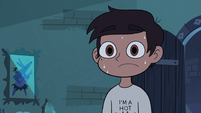S3E22 Marco Diaz starting to sweat