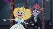 S3E24 Star Butterfly 'nobody knows where'