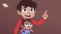 S4E26 Marco 'could I have your punches?'
