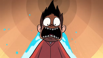 S1E18 Marco screaming