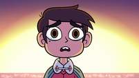 S3E13 Marco Diaz crying over his breakup