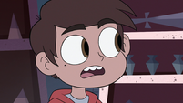 S3E15 Marco Diaz 'that looked like it hurt'