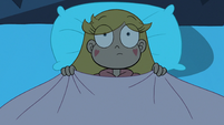 S3E25 Star Butterfly hears a creaking noise