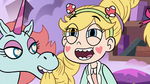 S3E21 Star Butterfly thinks Azniss is kidding