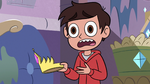 S3E4 Marco Diaz 'any idea when she'll be back'