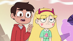S4E1 Marco whispering 'three times'
