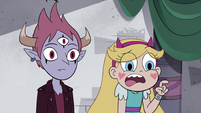 S4E25 Star Butterfly 'you baked us a Mewman?'