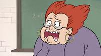 """S1E3 Miss Skullnick """"what?"""""""