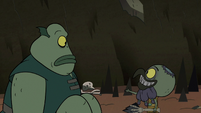 S2E20 Ludo extends a handshake to Buff Frog