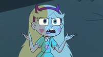 S3E11 Star Butterfly 'when Toffee was destroyed'