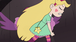 S4E1 Star Butterfly impatiently pacing